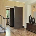 Фото 24: Дверь в стиле минимализм