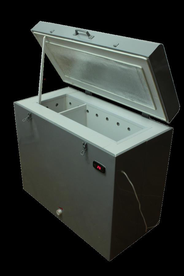 Фото 29: Термошкаф для хранения