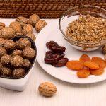 Фото 85: Трюфели с грецкими орехами