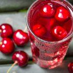 Фото 64: Вишневый сок