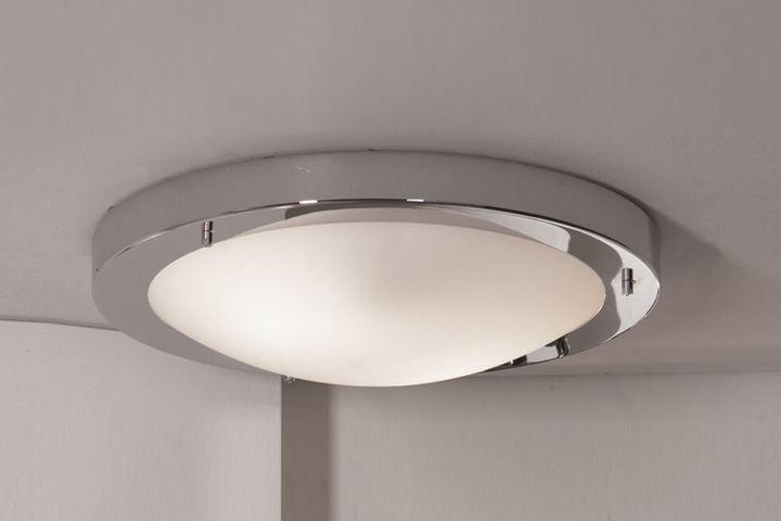 Круглая форма светодиодного светильника