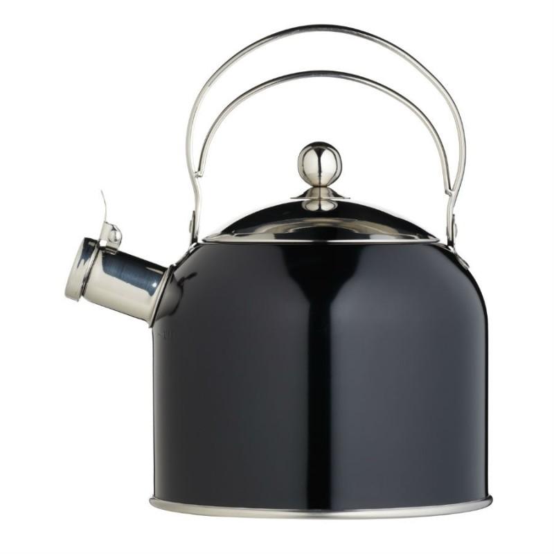 Фото 14: Классический дизайн чайника