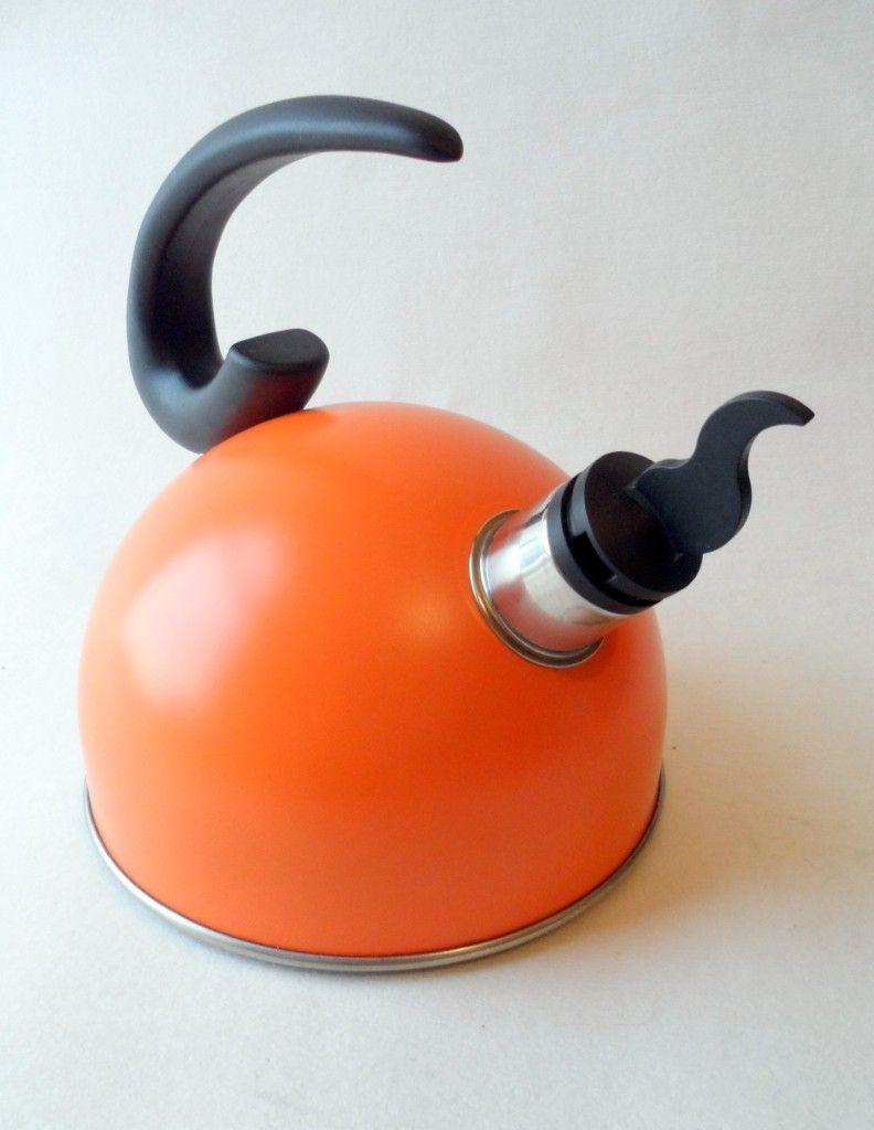 Фото 15: Необычный дизайн чайника