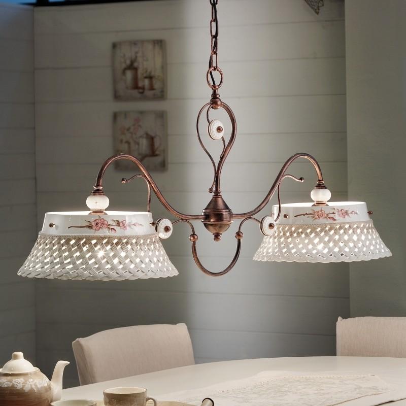 Фото 20: подвесная люстра для кухни