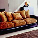 Фото 9: Ткань мебельная флот