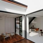 Фото 15: Темный 50-летний дом в Сингапуре преображается