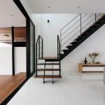 Фото 18: Темный 50-летний дом в Сингапуре преображается