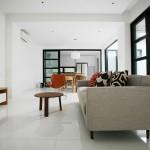 Фото 7: Темный 50-летний дом в Сингапуре преображается