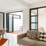 Фото 9: Темный 50-летний дом в Сингапуре преображается