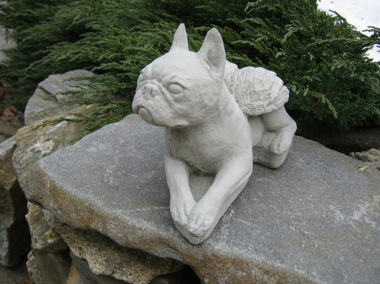 Фигурки для сада своими руками из бетона