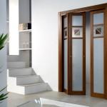 Фото 11: Дизайн двери-книжки