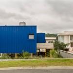 Фото 7: Бразильская усадьба из трех материалов