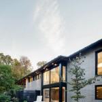 Фото 9: Дом 60-х годов модернизируется, не теряя своей изюминки