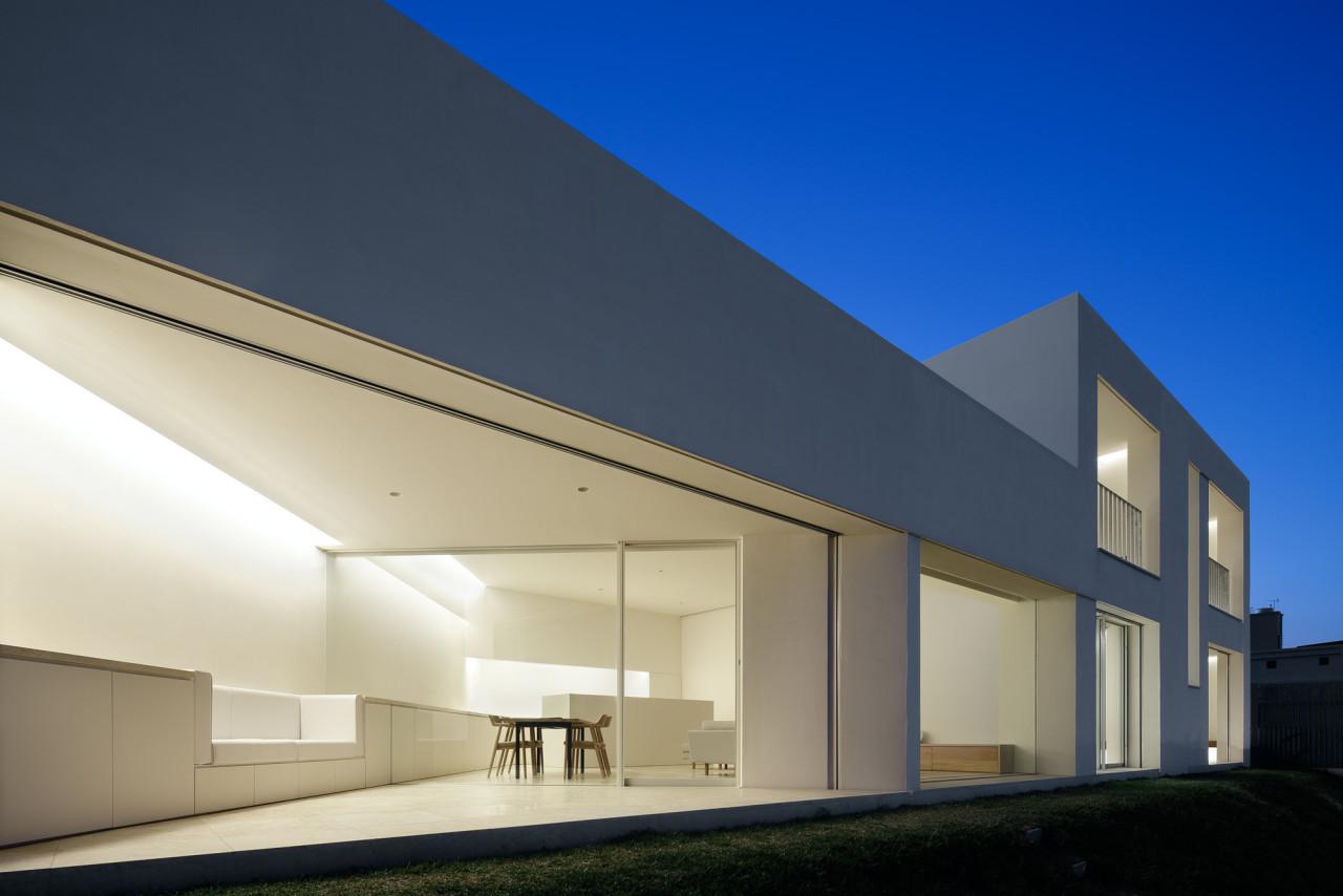 Дом Okinawa от Джона Поусона