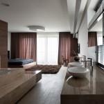 Фото 17: Небольшой летний коттедж превращается в просторный современный дом