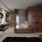 Фото 19: Небольшой летний коттедж превращается в просторный современный дом
