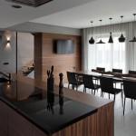 Фото 8: Небольшой летний коттедж превращается в просторный современный дом