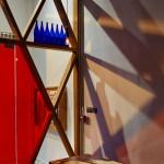 Фото 11: Рамен-бар, соединияющий современный дизайн с японской уличной культурой
