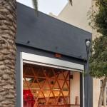 Фото 12: Рамен-бар, соединияющий современный дизайн с японской уличной культурой