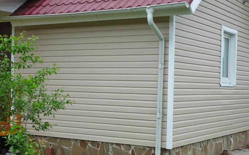 Пример вентиляции