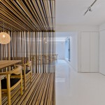 Фото 12: Вилла Haitang от Arch Studio