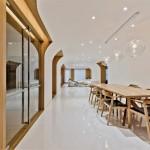Фото 20: Вилла Haitang от Arch Studio