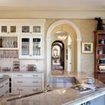 Фото 18: Арка на кухню