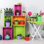 Фото 4: Цветочный декор