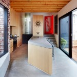 Фото 11: Скромный дом для молодой семьи (Сидней)
