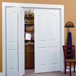 Фото 15: Белая дверь-книжка
