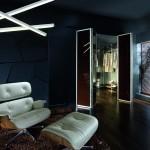 Фото 16: Дверь-книжка в современном дизайне