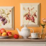 Фото 15: Картины для интерьера в стиле прованс