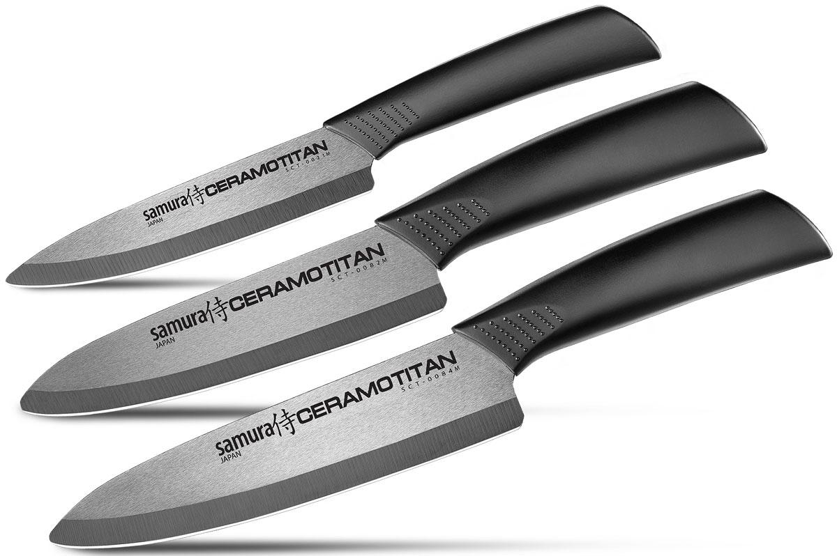 Ножи из керамики