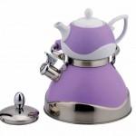 Фото 24: Комплект из чайника для плиты и заврочного