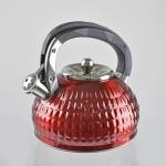 Фото 28: Оформление металлического чайника