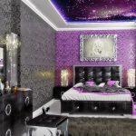 Фото 5: Дизайн спальни интрьер