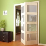 Фото 26: Симметричная дверь-книжка