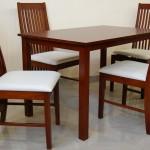 Фото 1: Деревянные стулья