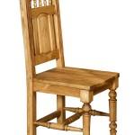 Фото 2: Деревянные стулья