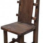 Фото 5: Деревянные стулья