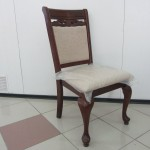 Фото 7: Деревянные стулья