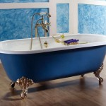 Фото 3: Чугунная ванна