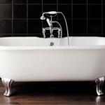 Фото 5: Чугунная ванна