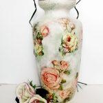 Фото 2: Ваза для цветов