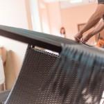 Фото 31: Плетение ротанговой мебели