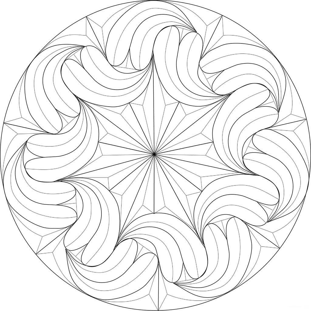 Геометрическая резьба схема