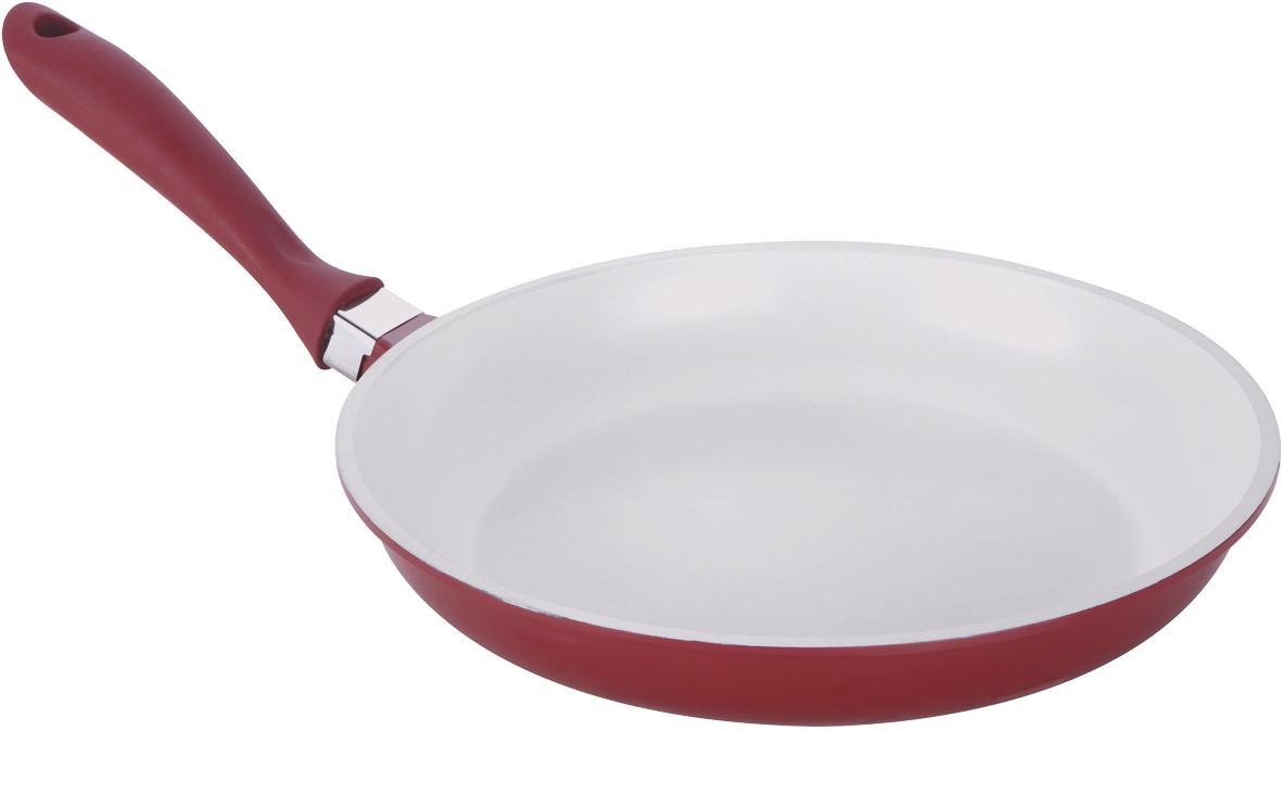 Керамическая сковорода