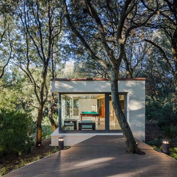 дом в лесах сассари18