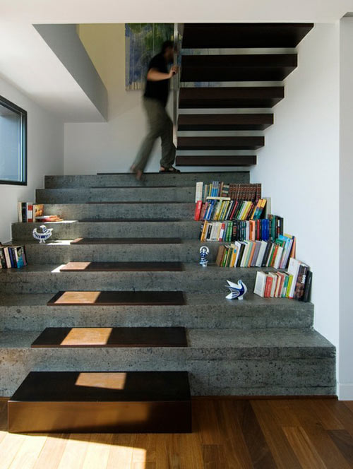 необычные современные лестницы18
