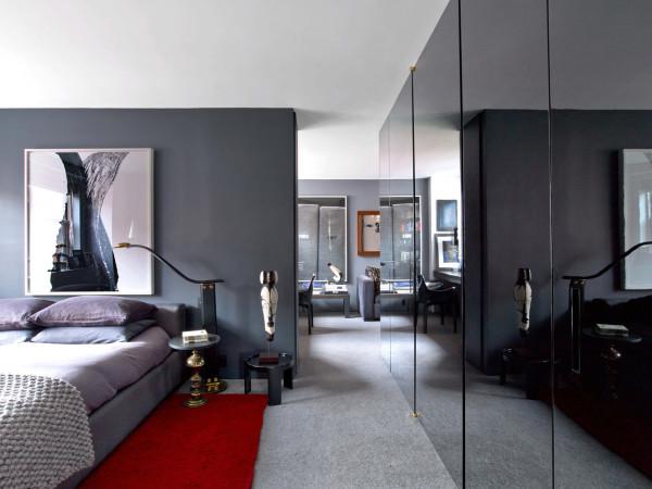 нью-йоркские апартаменты5